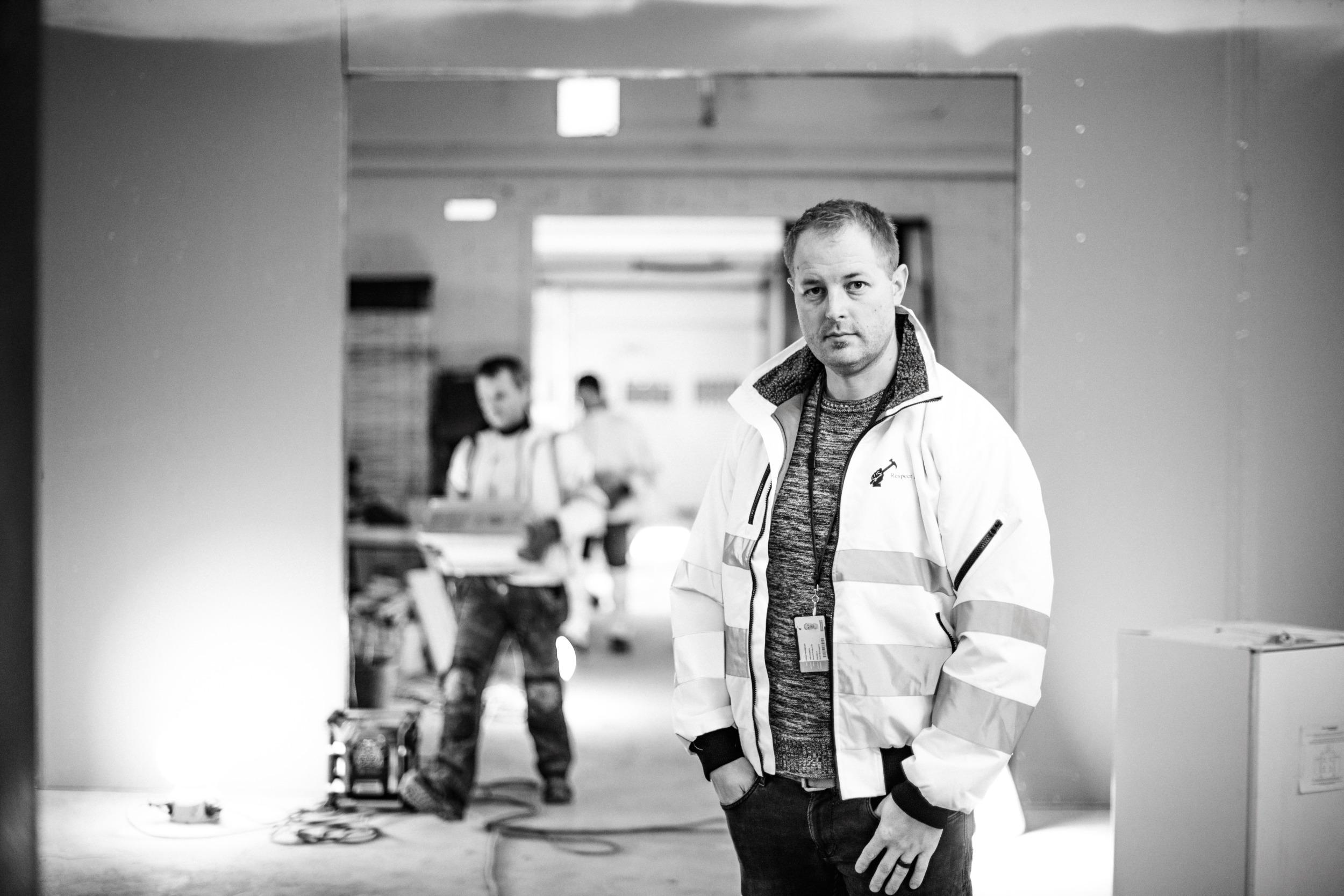 Petja Pietiläinen, Respect Project Oy